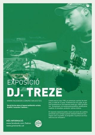 EXPOSICIO DJ. TREZE
