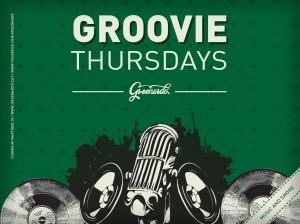 Groovie Thursdays