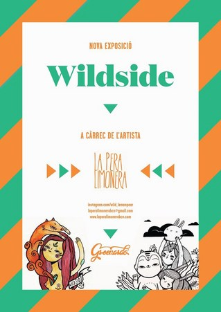 WILDSIDE by LA PERA LIMONERA