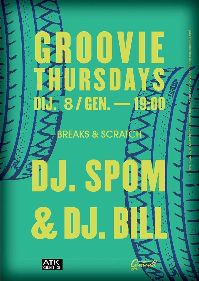 DJ SPOM & BILL